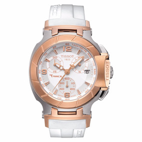 Reloj Tissot T-race Chronograph Lady T0482172701700 E-watch