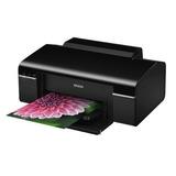 Impresora Epson T50 C/sistema Continuo T/fotograf Usada