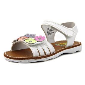 Rachel Shoes Shea Niño Pequeño Tamaño Sandalias De Cuero