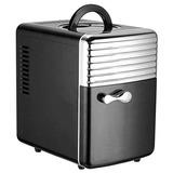 Mini Refrigerador E Aquecedor Portátil 5l Bivolt - Fixxar