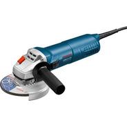 Amoladora Angular 125mm Bosch Gws 11-125 1100w