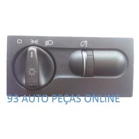 Botão Interruptor Farol Golf 1994 95 96 97 98 1999 Original