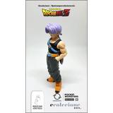 Saga Cell Trunks Do Futuro / Mirai - Dragon Ball Z - Bandai®