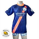 Uniforme Futebol Infantil - Camisas de Times Ingleses de Futebol no ... 37e9a2aedeea9