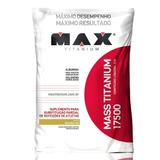 Massa 3kg Hipercalórico Max Ganho Extremo Massa Muscular