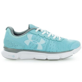 Tenis Atleticos Ua Micro G Speed Mujer Under Armour Ua944