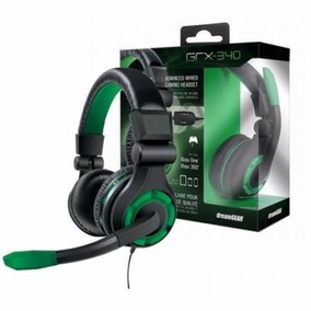 Headset Gamer 7.1 Premium Elite Dreamgear - Ps3 Ps4 Pc Xbox