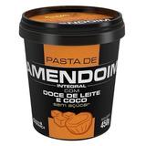 12 Pastas De Amendoim Mandubim Mescladas Sabores
