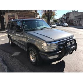 Ford Explorer Xlt 4x2 Dissano Ram Dual Ranger Blazer Ranger