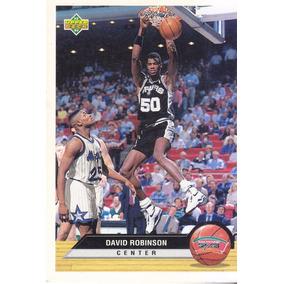 1992-93 Upper Deck Mc