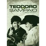 Teodoro E Sampaio - Nossa História - Coletânea