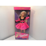 Barbie Steppin´ Out 1995 Completa Special Edition Mp Narey