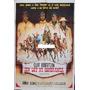 Afiche Original Sin Ley Ni Esperanza Cliff Robertson 1972