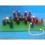 Set Avengers Iron Man Thor Black Panther 17 Pcs Legos