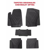 Tapetes Originales Chevrolet Optra 2006-2010 Envio Gratis!