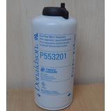 Filtro Separador P553201 Cargo Fs1242 Bf1249 Fs1015 S3201