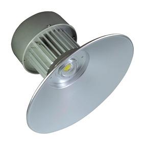 Luminaria Campana Led High Bay 50w Iluminacion Industrial