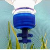 Kit 30 Gotejadores Regulável Para Irrigação Com Garrafa Pet