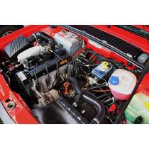 Kit Adesivo 2.0 Gasolina Gol Gti E Santana 87/94