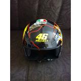 Rotulados En Cascos Modelos Valentino Rossi