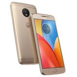 Motorola Moto E4 Plus Bateria 5000mah 16gb Rom 2gb Ram
