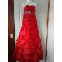 Vestido De Fiesta/boda, Coctail, Graduación, Xv Años