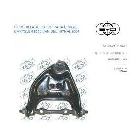 Horquilla Inf.der Dodge Ramvan 79/04 4210876-r Syd