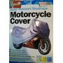 Forro Cobertor Impermeable Para Moto.