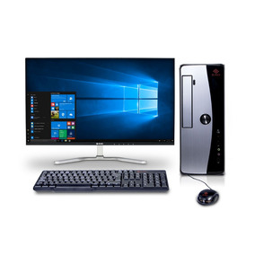 Pc Exo H7-v3145l Intel Core I3