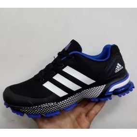 Accesorios Y Adidas Ropa Hombres En Marathon Zapatillas Mercado qwUR16q