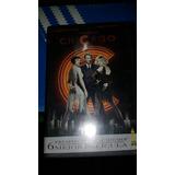Dvd Chicago Zeta Jones Rich Gere Renee Zellweger En La Plata
