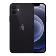 iPhone 12 Apple 128gb Preto Tela Super Retina Xdr De 6.1