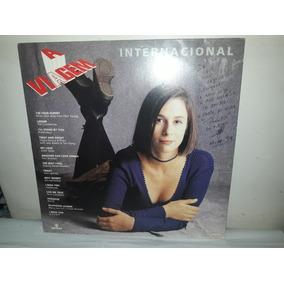 Lp Novela A Viagem Internacional 1994 Ne