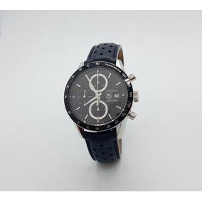 Reloj Tag Heuer Carrera Calibre 16 Chronografo Original