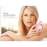Colônia Desodorante Elegance Da Ana Hickmann
