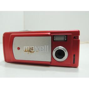 Câmera Maxell Digital