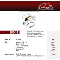 Bomba De Combustivel Gm Chevrolet Celta, Corsa Vhc 1.0, 1.4