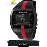 Reloj Polar Ft7 Monitor De Ritmo Cardiaco Para Fitness