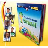 Laminas Panini Mundial Brasil 2014 $500 Leer Bien