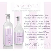 Kit Revelé Matizante Magic