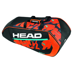 Bolso Head Radical Supercombi 9 Raquetas