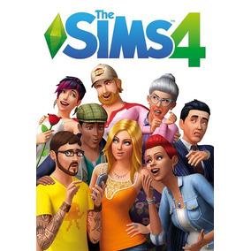 The Sims 4 Juego Base Fisico