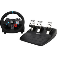 Volante Logitech G29 Driving Force Racing Wheel Ps3 Ps4