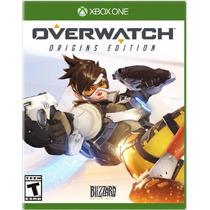 Overwatch: Origins Edition - Xbox One - Entrega Imediata