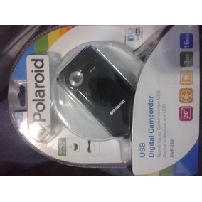 Camera Digital Polaroid Dvt-130