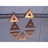 5 Electrodos Estrella Spotter Sacabollos Abolladuras Cebora