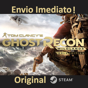 Tom Clancys Ghost Recon Wildlands Gold Edition Steam Offline