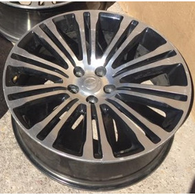 1 Rin 19x7.5 Chrysler 300c