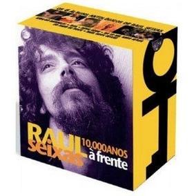 Box Original Raul Seixas - 10.000 Anos A Frente - 6 Cd