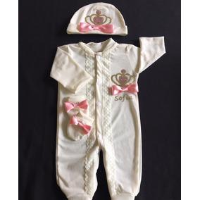 Ropa Bebe Recien Nacido Primera Pinta Personalizable